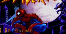 Spider-Man: The Animated Series SNES Screenshot