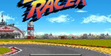 Street Racer SNES Screenshot