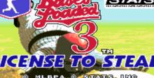 Super Bases Loaded 3: License to Steal SNES Screenshot