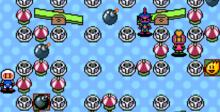 Super Bomberman 3 SNES Screenshot