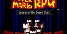 Super Mario RPG: Legend of the Seven Stars SNES Screenshot