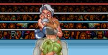Super Punch Out!! SNES Screenshot