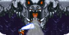 Super Star Wars: The Empire Strikes Back SNES Screenshot
