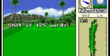 True Golf Classics: Waialae Country Club SNES Screenshot