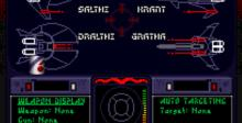 Wing Commander SNES Screenshot