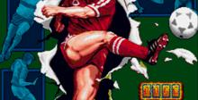 World Soccer 94 Road to Glory