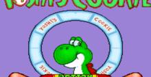 Yoshi's Cookie SNES Screenshot