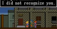 Ys 3 - Wanderer from Ys SNES Screenshot
