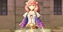Atelier Escha & Logy: Alchemists of the Dusk Sky Nintendo Switch Screenshot