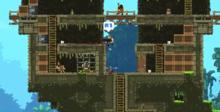 Broforce Nintendo Switch Screenshot