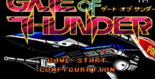 Gate Of Thunder TurboDuo Screenshot