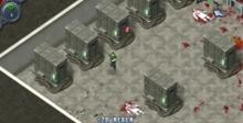Alien Shooter PS Vita Screenshot