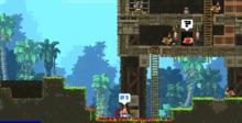 Broforce PS Vita Screenshot