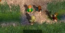 LEGO The Lord of the Rings PS Vita Screenshot
