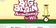 Big Brain Academy Wii Screenshot