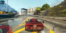 Need for Speed: Most Wanted Wii Screenshot