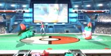 Super Smash Bros. Brawl Wii Screenshot