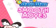 Warioware: Smooth Moves Wii Screenshot
