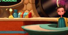 Broken Age: Act 1 XBox One Screenshot