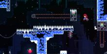 Celeste XBox One Screenshot