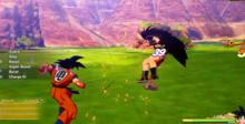 Dragon Ball Z: Kakarot XBox One Screenshot
