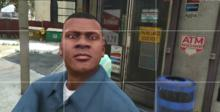 Grand Theft Auto V XBox One Screenshot