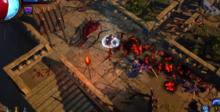 Path of Exile XBox One Screenshot