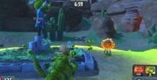Plants vs. Zombies: Garden Warfare XBox One Screenshot