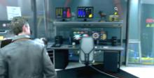 Quantum Break XBox One Screenshot