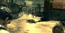 Resident Evil 5 XBox One Screenshot