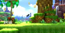 Sonic Generations XBox One Screenshot