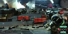 Vanquish XBox One Screenshot