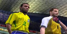 2002 FIFA World Cup XBox Screenshot