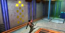 Aeon Flux XBox Screenshot