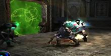 Blood Omen 2: Legacy of Kain XBox Screenshot