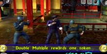 Bruce Lee: Quest of the Dragon XBox Screenshot