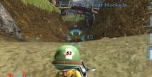 Conker: Live and Reloaded XBox Screenshot