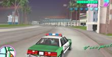 Grand Theft Auto: Vice City XBox Screenshot