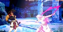 Guilty Gear X2 #Reload XBox Screenshot