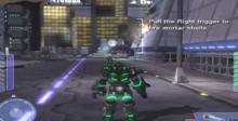 MechAssault 2: Lone Wolf XBox Screenshot