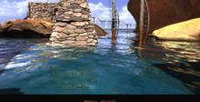 Myst III: Exile XBox Screenshot