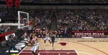NBA 2k3 XBox Screenshot
