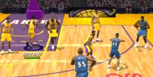NBA Live 2002 XBox Screenshot