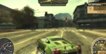 Need for Speed: Most Wanted XBox Screenshot