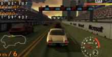 Sega GT 2002 XBox Screenshot