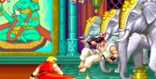 Street Fighter Anniversary Collection XBox Screenshot