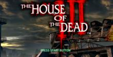 The House of The Dead 3 XBox Screenshot