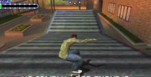 Tony Hawk's Pro Skater 2X XBox Screenshot