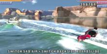 Wakeboarding Unleashed Featuring Shawn Murray XBox Screenshot