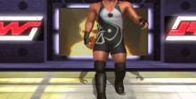 WrestleMania 21 XBox Screenshot